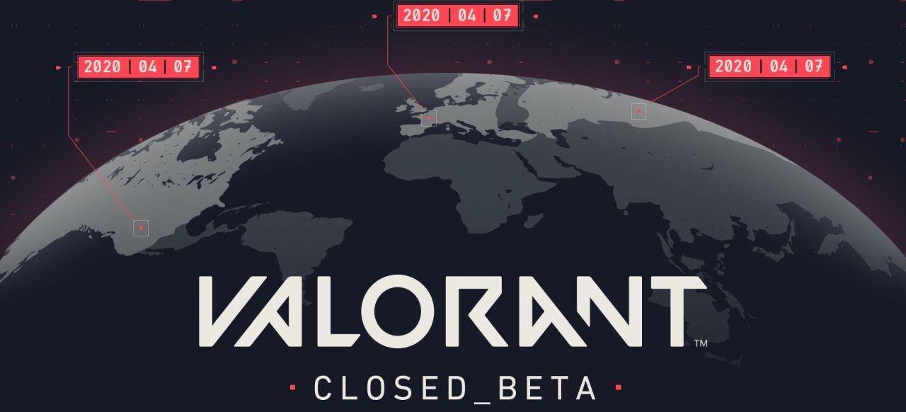 Valorant (Shooter) von Riot Games