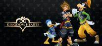 Epic Games Store: Kingdom-Hearts-Reihe erstmalig auf PC veröffentlicht