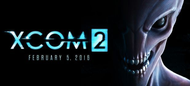 XCOM 2 (Taktik & Strategie) von 2K Games