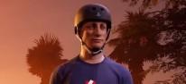 Tony Hawk's Pro Skater 1 + 2: Remaster-Doppelpack enthält gealterte Original-Skater