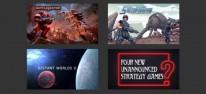 Slitherine: Der auf Strategiespiele ausgerichtete Publisher wird am 11. Mai die nächsten Titel präsentieren