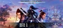 4Players PUR: Neu auf dem Marktplatz: Beta-Zugänge für Swords of Legends Online (PC) von Gameforge