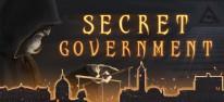 4Players PUR: Neu auf dem Marktplatz: Steam-Keys für das Strategiespiel Secret Government von GameTrek und 1C Entertainment