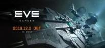 EVE: Echoes: Mobiler Ableger der Sci-Fi-Saga ist in die Open Beta gestartet