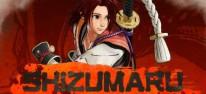 Samurai Shodown: Kostenloser Zusatz-Charakter Shizumaru Hisame ist kampfbereit