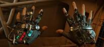 Half-Life: Alyx: Manche Interaktionen nur mit den Index-Controllern möglich