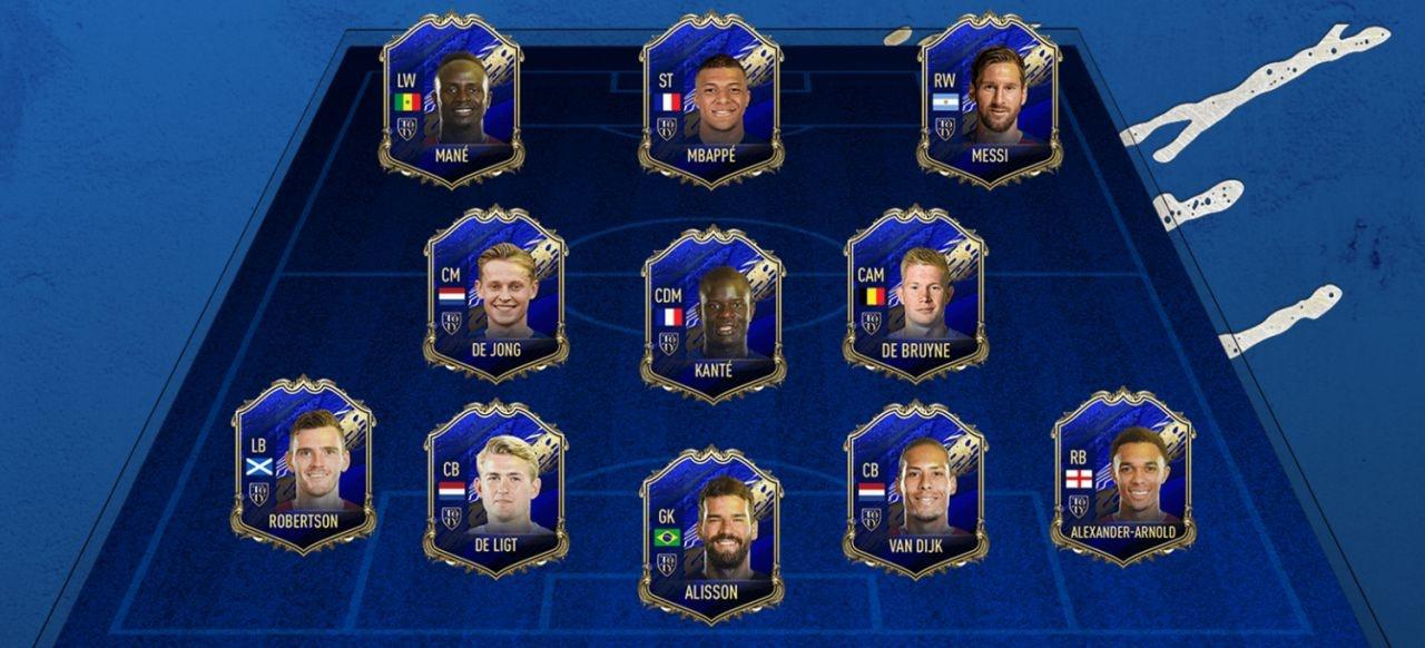 FIFA 20 (Sport) von Electronic Arts