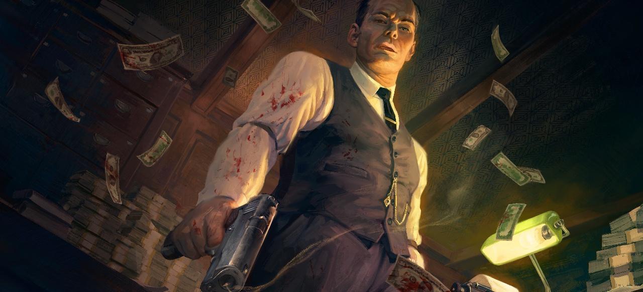 Empire of Sin (Taktik & Strategie) von Paradox Interactive / Koch Media