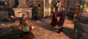 Tavernen-Simulator im Fantasyszenario