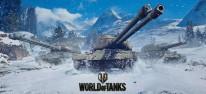 World of Tanks: Doppelgeschütz-Panzer, neue Spielmechaniken und Demontier-Kit stehen bereit