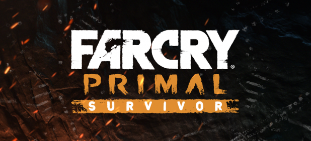 Far Cry Primal (Action-Adventure) von Ubisoft
