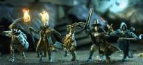 Spielkultur: Online-Koop-Spiele: Ben empfiehlt fünf Titel für das gemeinsame Erleben