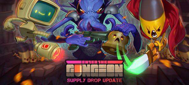 Enter the Gungeon (Action) von Devolver Digital
