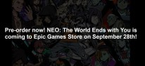 NEO: The World Ends With You: PC-Version erscheint Ende September