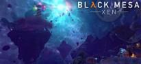 Black Mesa: Early Access: Update 0.9 mit allen Xen-Levels veröffentlicht; weitere Pläne benannt