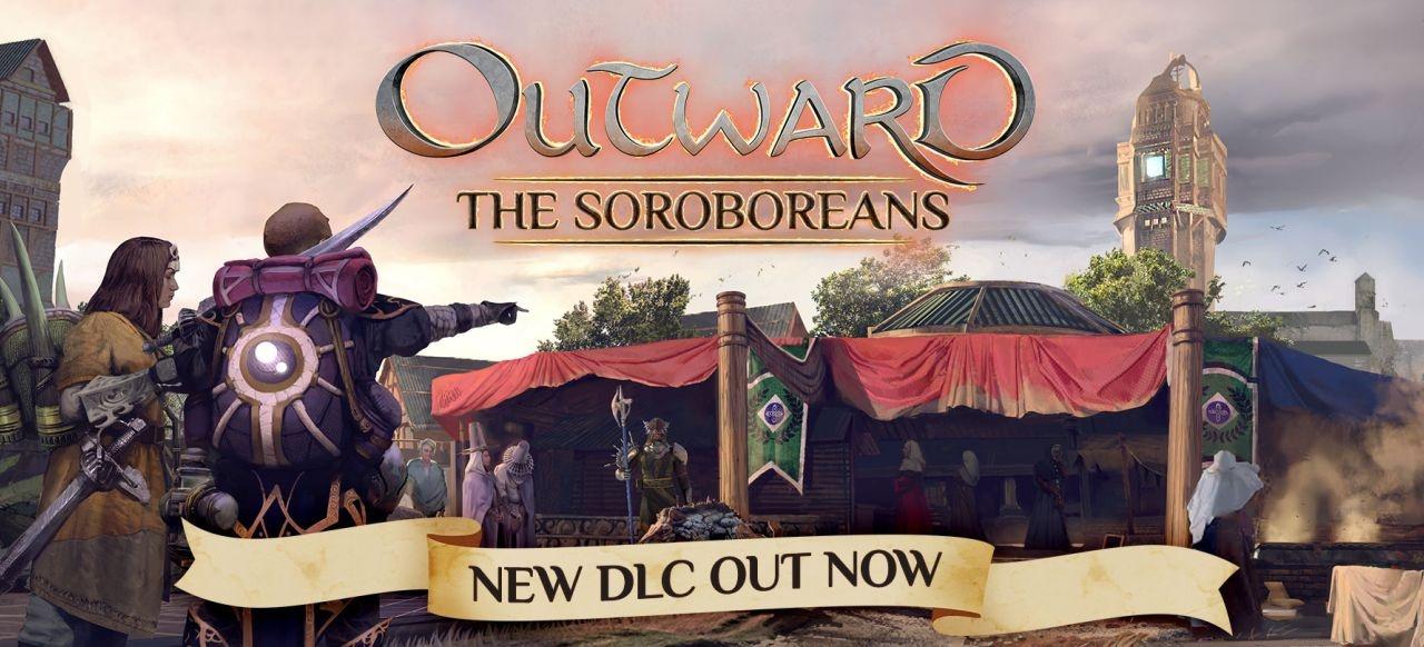 Outward (Rollenspiel) von Deep Silver
