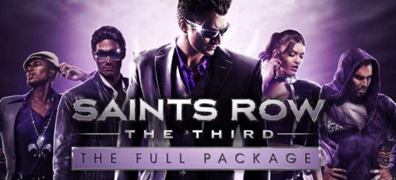 Saints Row: The Third (Action-Adventure) von THQ / Deep Silver