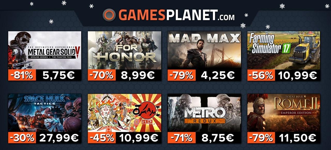 Gamesplanet () von