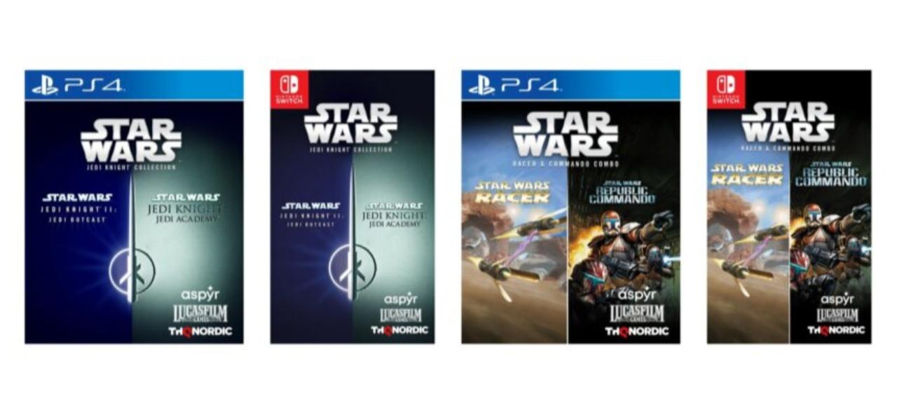 Star Wars (Sonstiges) von Lucas Arts / Disney