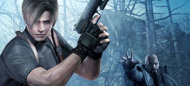 Resident Evil 4 (Action-Adventure) von Capcom / Ubisoft (PC)