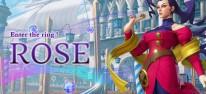 Street Fighter 5: Rose bereitet sich auf ihren Auftritt am 19. April vor