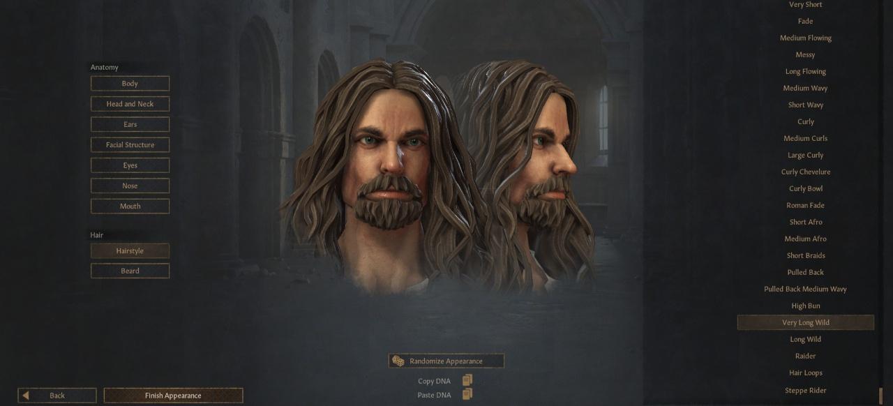 Crusader Kings 3 (Taktik & Strategie) von Paradox Development Studio