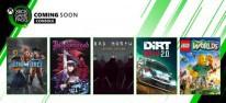 Xbox Game Pass: Jump Force, Bloodstained: Ritual of the Night und weitere Neuzugänge angekündigt