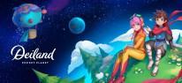 Deiland: Pocket Planet Edition - Außerirdisches Farm-Abenteuer für Switch veröffentlicht