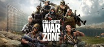 Nvidia GeForce RTX: DLSS in Call of Duty: Warzone und Modern Warfare verfügbar