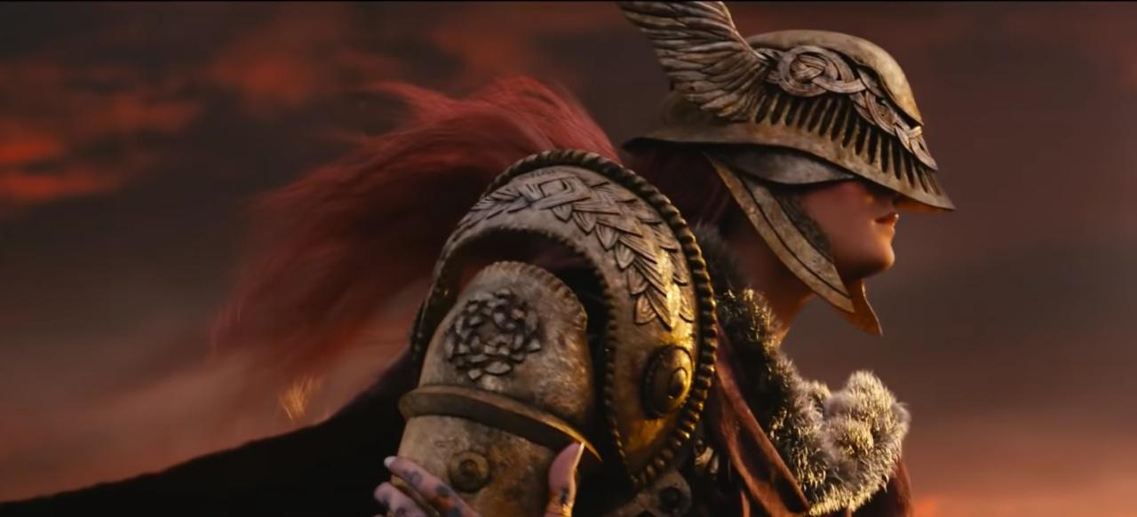 Elden Ring (Rollenspiel) von Bandai Namco Entertainment Europe
