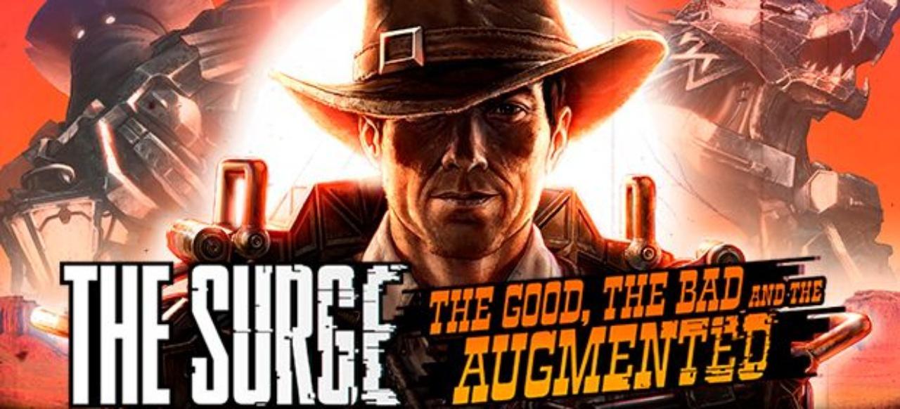 The Surge (Rollenspiel) von Focus Home Interactive