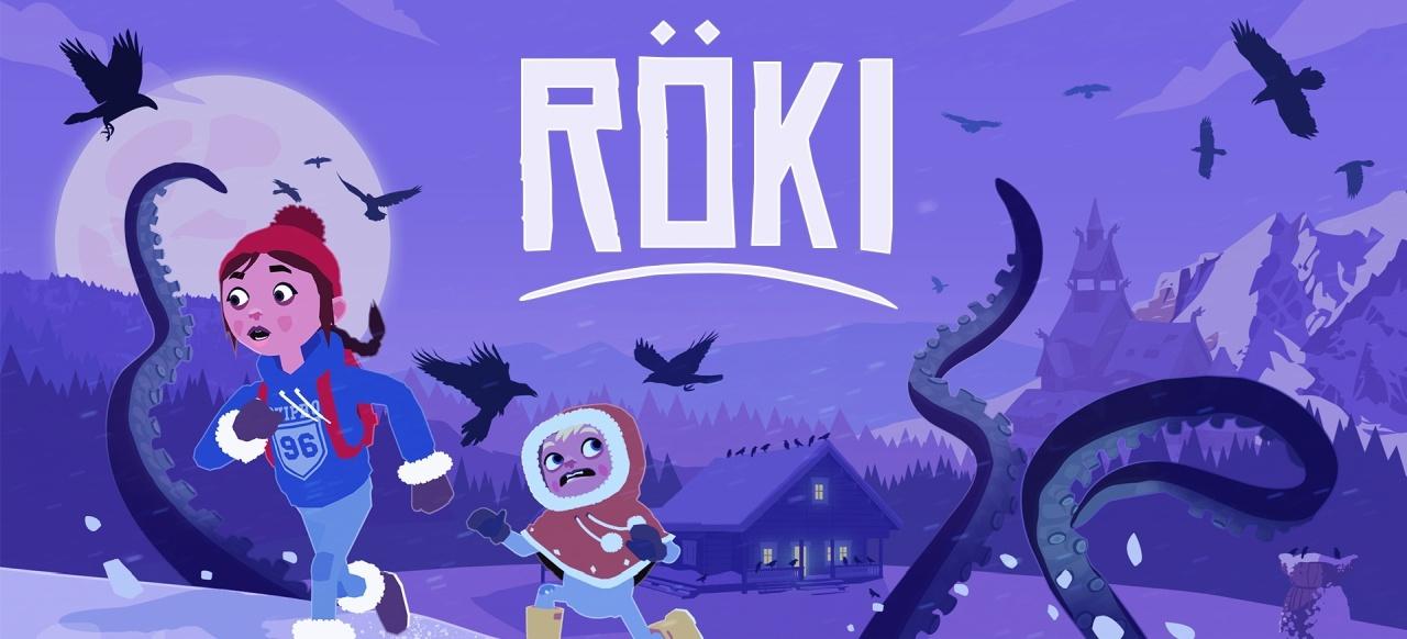 Röki (Adventure) von United Label Games