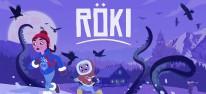 Röki: Nordisches Fantasy-Abenteuer ehemaliger Guerrilla-Games-Entwickler für Switch erschienen