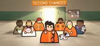 Prison Architect: Second Chances: Erweiterung fokussiert sich auf Resozialisierung und Rehabilitation