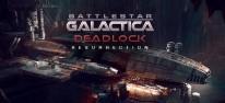 """Battlestar Galactica Deadlock: Resurrection (Erweiterung) und """"Command Update"""" angekündigt"""