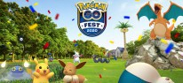 Pokémon GO: Das Pokémon GO Fest 2020 findet in virtueller Form statt: Überblick, Tickets und Co.