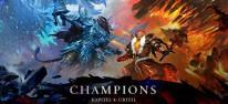 Guild Wars 2: Path of Fire: Letztes Kapitel des finalen Handlungsbogens und Vorschau auf kommende Inhalte