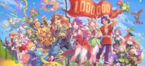 Trials of Mana: Mehr als eine Million Verkäufe