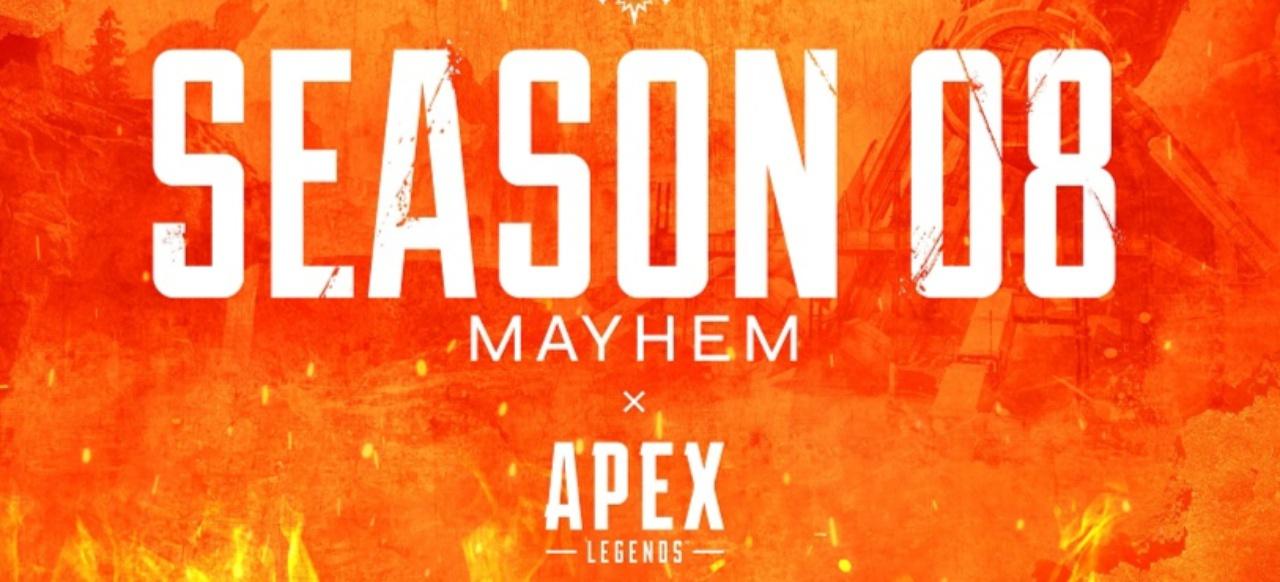 Apex Legends (Shooter) von Electronic Arts