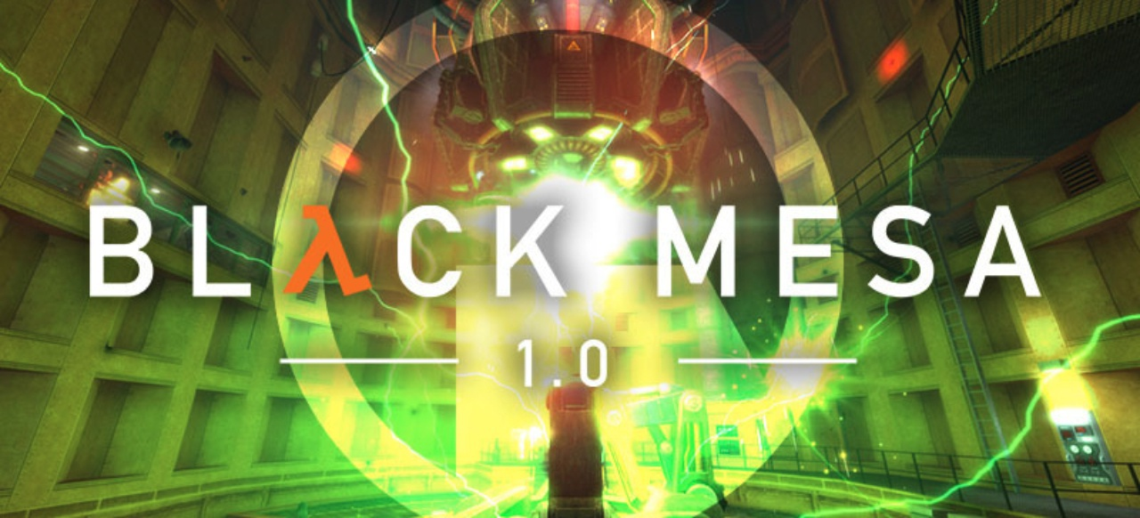 Black Mesa (Shooter) von Crowbar Collective