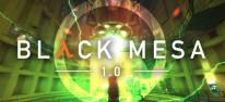 Black Mesa: Remake von Half-Life mit weiteren Verbesserungen veröffentlicht