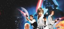 Schnäppchen-Angebote: Anzeige: Games, Filme, Lego, Merchandise - Die besten Angebote zum Star Wars Day