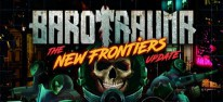 Barotrauma: New Frontiers: Update erweitert die Kampagne