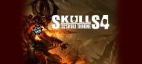 Steam: Skulls for the Skull Throne: Warhammer-Event mit Updates und Rabatten