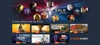 Gamesplanet: Anzeige: Summer-Sale, Tag 4: Mortal Kombat 11 für 36,99 Euro, Tales of Vesperia für 16,99 Euro u.v.m.