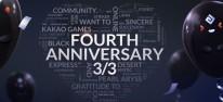 Black Desert: Events, Updates und Gratis-Angebot zum 4. Geburtstag