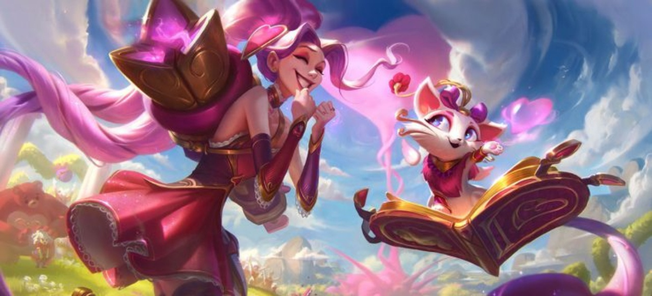 League of Legends (Taktik & Strategie) von Riot Games / Tencent