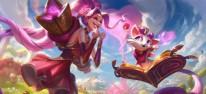 League of Legends: Patch 10.3 ändert Heartseeker-Skins, visuelle Effekte und Wukong-Balance