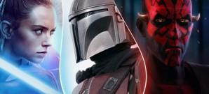 Quantic Dream: Star-Wars-Titel in Entwicklung?