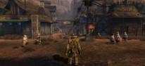 Microïds: Drei alte Oddworld-Titel kommen für die Switch